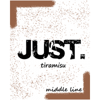 Табак Just Tiramisu (Джаст Тирамису) 50 грамм