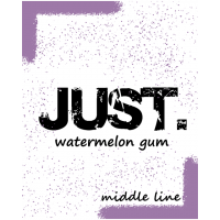 Табак Just Watermelon Gum (Джаст Арбузная Жвачка) 50 грамм