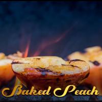Табак Layali Baked Peach (Лаяли Запеченный персик) 50 гр