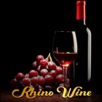 Табак Layali Rhino Wine (Лаяли Красное вино) 50 гр