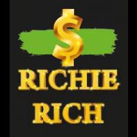 Табак Layali Richie Rich (Лаяли Ричи Рич) 50 гр