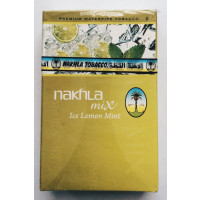 Табак Nakhla Mix (Нахла Микс) Айс Лимон 50 грамм
