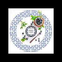 Табак Nаш Наш Голубика 40 грамм