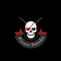 Табак Pirate (Пират) Малина Яблоко Айс 50 гр