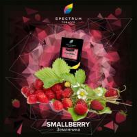 Табак Spectrum Hard Smallberry (Спектрум Земляника) 100 грамм