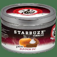 Табак Starbuzz Pumpkin Pie (Старбаз Тыквенный Пирог) 250 г.