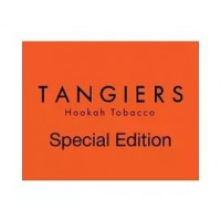 Табак Tangiers Special edition Tasty Peach (Танжирс Персик) 250 г.