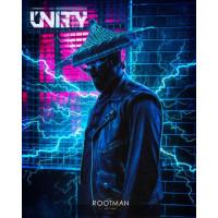 Табак Unity Rootman (Юнити Рутбир) 125грамм