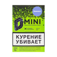 Табак Doobacco Mini Эвкалипт 15 г.