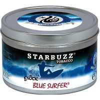 Табак Starbuzz Blue Serfer (Синий серфер) 250 грамм