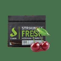 Табак Fumari Cherry (Фумари Вишня) 100 грамм