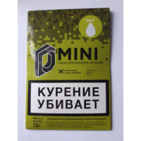 Табак Doobacco Mini Груша 15 г.