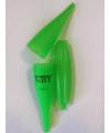 Охладительная базука Amy Deluxe (аналог разные цвета) - Фото 2