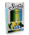 [Табак Serbetli Ice Lemon Mint (Щербетли Айс Лимон Мята) 50 грамм] фото 2