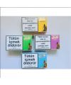 Табак Serbetli Melon (Щербетли Дыня) 500 грамм - Фото 1