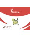 Табак Pleasure Mojito (Плежер Мохито) 50 грамм тестер - Фото 1