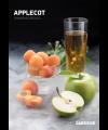 Табак Dark Side Applecot (Дарксайд Зеленое яблоко) medium 250 грамм - Фото 1