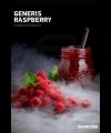 Табак Dark Side Generis Raspberry (Дарксайд Малина) medium 250 грамм - Фото 1