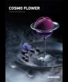 Табак Dark Side Cosmo Flower (Табак Космо Флауэр) medium 100 г. - Фото 1