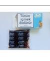 Табак Serbetli Melon mint (Щербетли Дыня Мята) 500 грамм - Фото 2