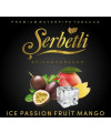 Табак Serbetli Ice Passion Fruit Mango (Щербетли Айс Манго Маракуйя) 50 грамм - Фото 1