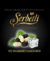 Табак Serbetli Ice Mulberry (Щербетли Айс Шелковица) 50 грамм - Фото 1