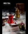 Табак Dark Side Red Tea (Дарксайд Красный Чай) medium 100 г. - Фото 1