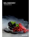 Табак Dark Side WildBerry (Дарксайд Ягодный микс) soft 250 г. - Фото 1