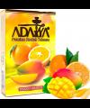 Табак Adalya Mango Orange (Адалия Манго Апельсин) 50 грамм - Фото 1