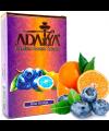 Табак Adalya Blue Orange (Адалия Голубой Апельсин) 50 грамм - Фото 1