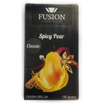 Табак Fusion Spicy Peach (Фьюжн Пряная Груша) Classic Line 100 грамм